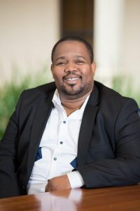 Siyabonga Madlala CEO