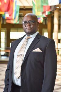 Thandokwakhe Sibiya Board Member