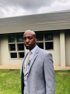 Selby Mamba Board Member