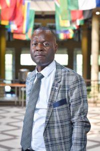 Moses Mkhabela Mpumalanga Provincial Manager
