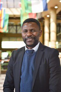 Sifiso Mnguni Board Member
