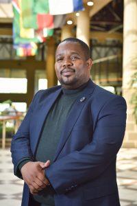 Dr Siyabonga Madlala Executive Chairman
