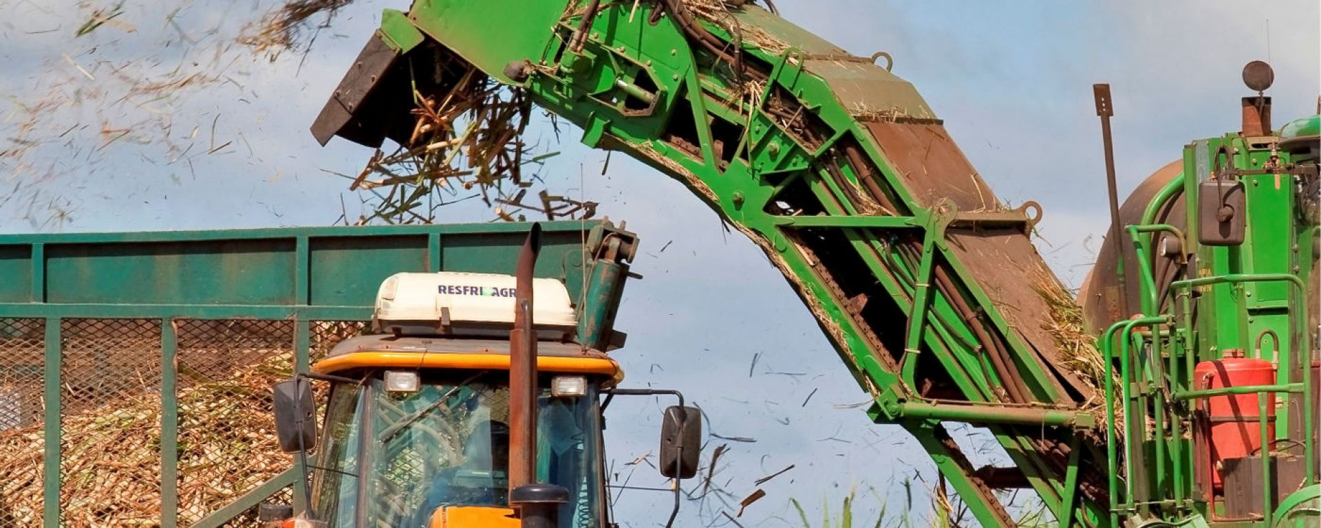 13 June 2018 SMALL-SCALE SUGARCANE FARMERS BEAR THE BRUNT OF SUGAR IMPORTS